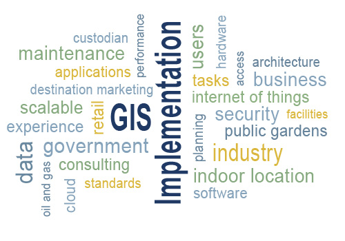 GIS integration services
